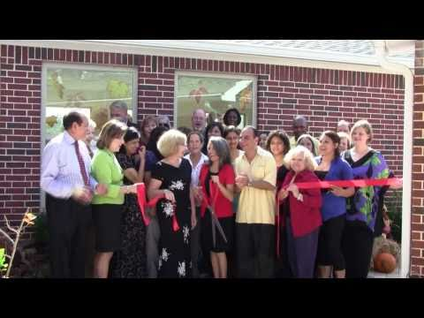 CFBCA - Sugar Mill Montessori School Ribbon Cutting