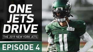 "2019 One Jets Drive: ""Horsepower"" 