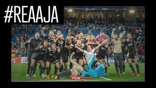 REWIND | Ajax brings magic to Madrid | #REAAJA