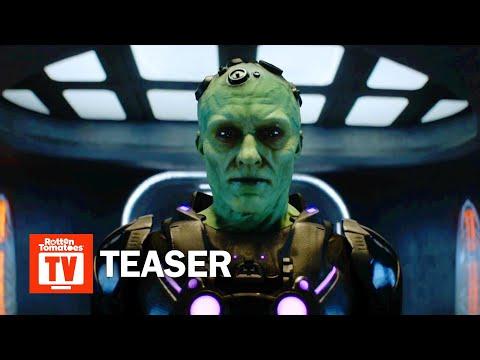 Krypton Comic-Con Trailer | Rotten Tomatoes TV