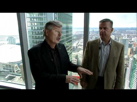 Tõnu Altosaar, Greg Andrushko: RBC Center tehnoloogilised lahendused