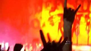 slipknot - Intro @ Sonisphere BCN 2009