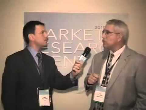 TMRE 2010 Speaker Interview: Timothy Keough, Pershing LLC, a BNY Mellon Company