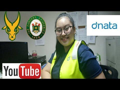 Dnata Inc Philippines On the job Training