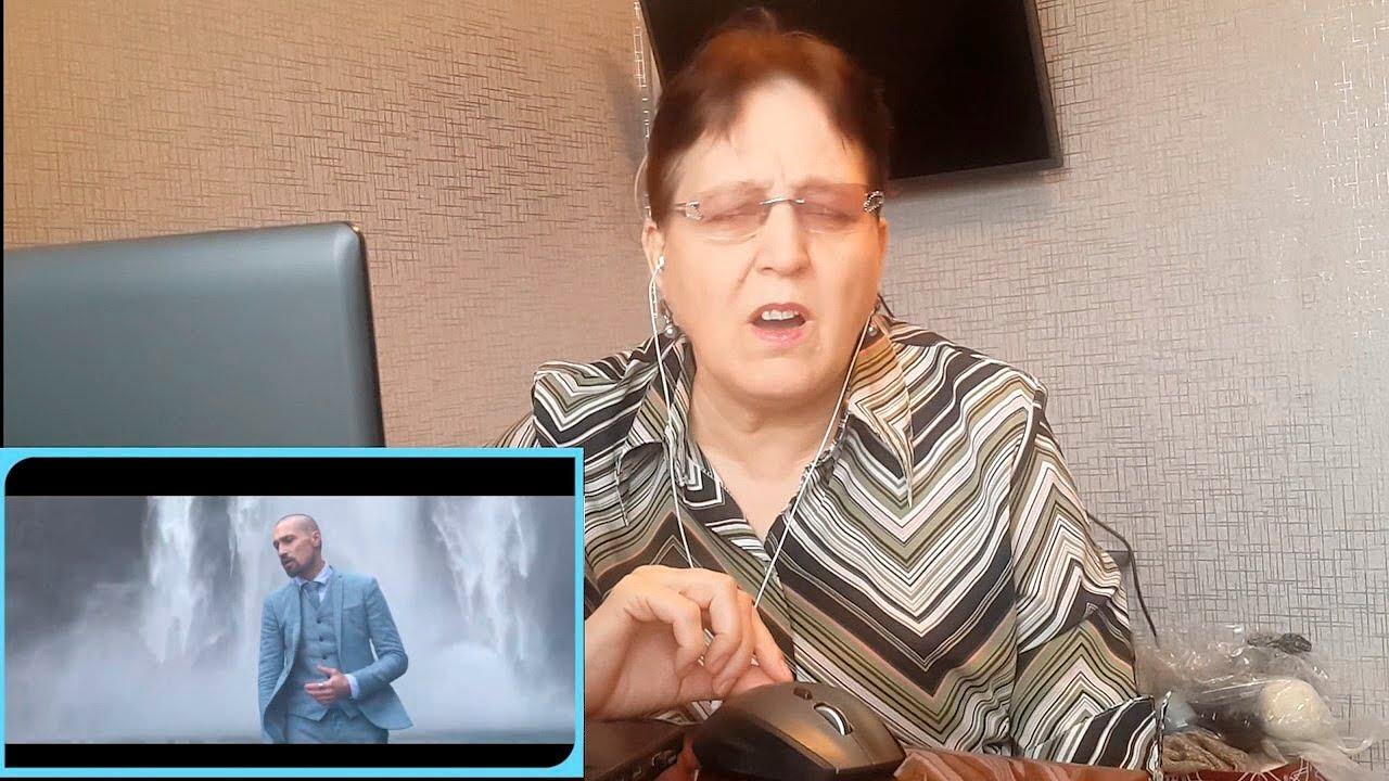 Дима Билан - Океан (премьера клипа, 2019) РЕАКЦИЯ