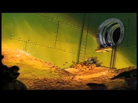 Ducktales | Intro | Theme Song | Lyrics | Opening