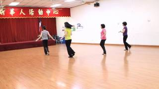 Little Liza Jane - Line Dance (Dance & Teach)