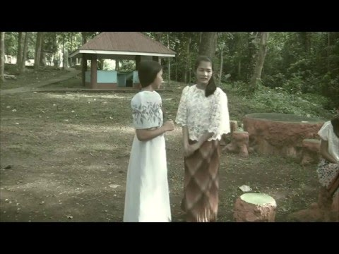 rizal movie by group 2 BSIT III-F2 (MinSCAT calapan campus)