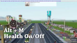 SimCity 2013 Cheats