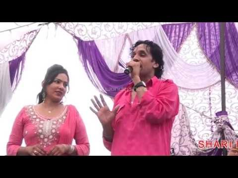 Kuldeep Randhawa Live Stage Show In Vill Dhardeo Part 3