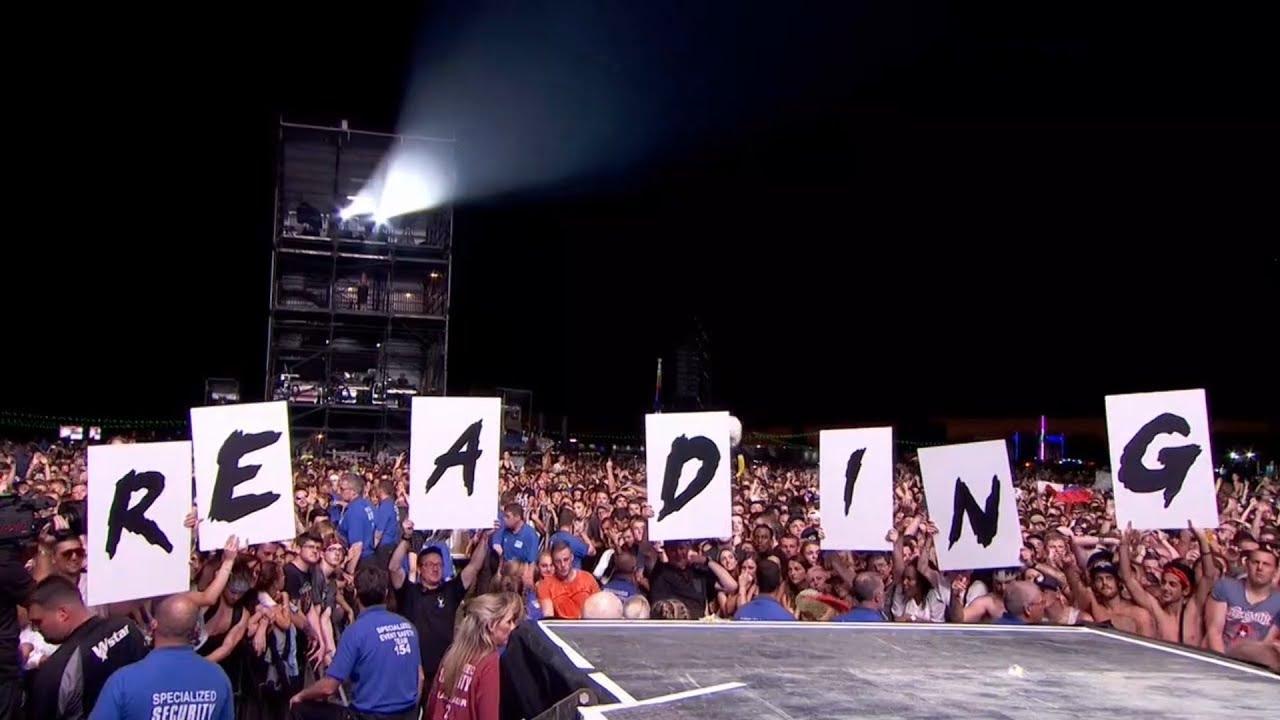 Major Lazer @ Mainstage, Reading Festival, United Kingdom 2017-08-26
