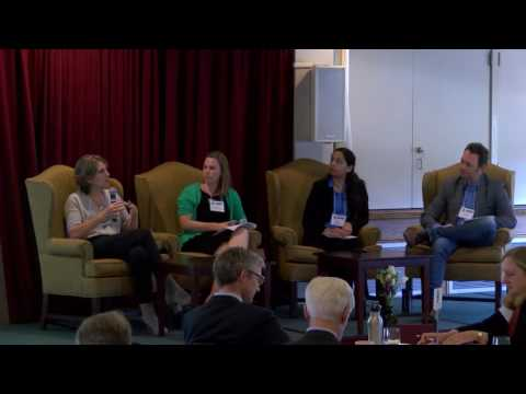 Panel:  Stories from Campus, Intentionally Designed Endowment Forum