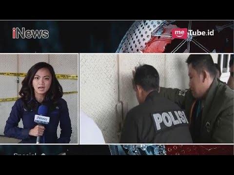 Diduga Jadi Tempat Peredaran Narkoba, Diskotek Old City di Tambora Ditutup - Special Report 27/04