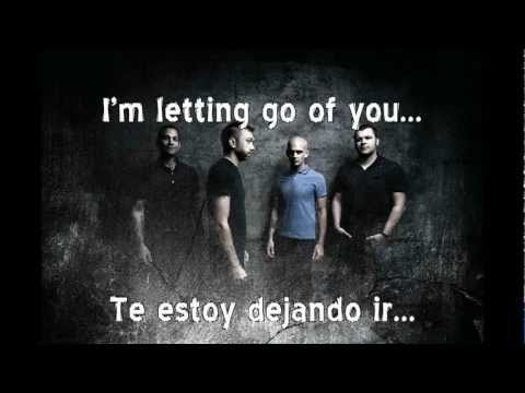 Rise Against - This is letting go (Lyrics) (Sub Español)