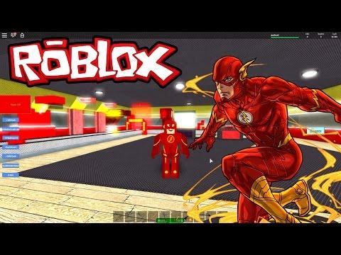 Roblox – Fábrica de Super Heróis 4 ( Super Hero Tycoon! )