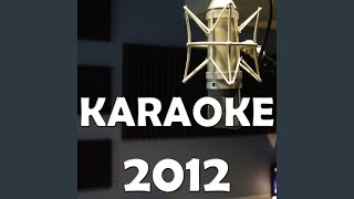 Somewhere Only We Know (Karaoke Version) (Glee Cast Version)