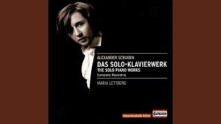 5 Preludes, Op. 74: No. 3. Allegro drammatico