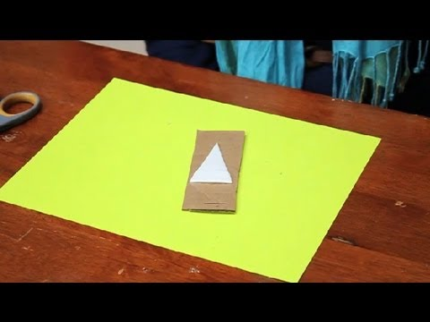 How To Attach Styrofoam Cardboard Glue Crafts