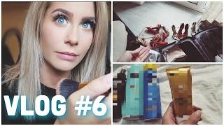 Ich packe meinen Koffer / Sonnenpflege etc. Vlog #6 | MRS BELLA