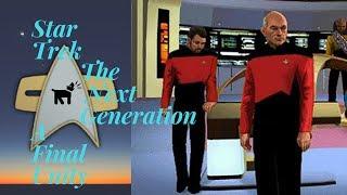 Star Trek The Next Generation: A Final Unity- Running on a modern system