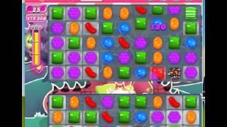 candy crush saga level 1510 no booster 3 stelle