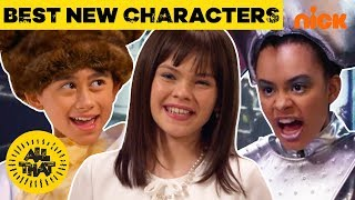 BEST New Characters! 😎 | All That