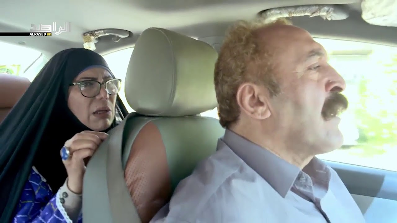 يوميات تايه الحلقة الثانية بطولة ماجد ياسين وانعام الربيعي مسلسلات رمضان 2018