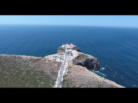 Sagres Algarve 2016 4K