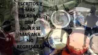 PASSOLA BUTACA - SOLO QUEDA
