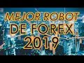 Robot forex gratis x 2 semanas - EL MEJOR ROBOT FOREX 2020 ...
