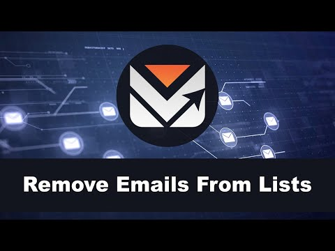 remove-emails-from-lists