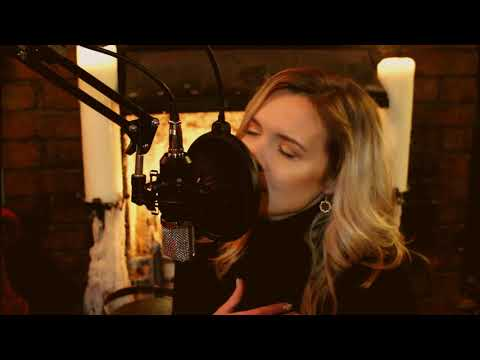 Autumn Leaves - Eva Cassidy (Hannah McKenzie Cover)