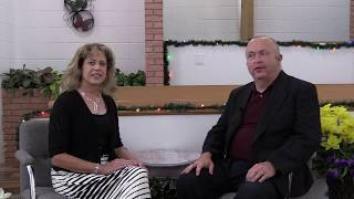 """Episode Thirty-two of Series """"What Love Means"""" with Heather Thomas Van Deren of HTV Ministries"""