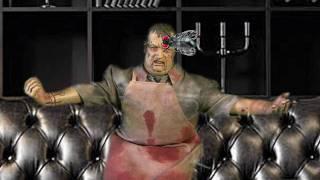 "Mad Butcher #2 ""Bad Dreams"""
