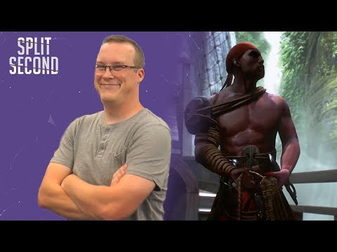 Ixalan Spoilers - Lightning-Rig Crew, Sword-Point Diplomacy, & More - Split Second
