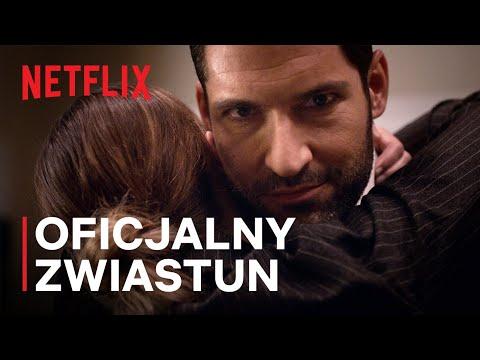 Lucyfer — sezon 5   Oficjalny zwiastun   Netflix