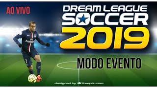 DREAM LEAGUE SOCCER 19 - JOGANDO EVENTO