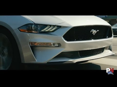 Mustang Birthday, Uber Ruling, NASCAR Cup Series, Ride Sharing Numbers, Car Rental App