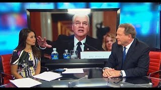 Tom Price was 'way out of line' – Ed Schultz