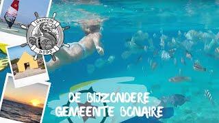 DE BIJZONDERE GEMEENTE BONAIRE - DAPPERE DODO