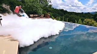 13 Best Liquid Nitrogen Experiments You Must See