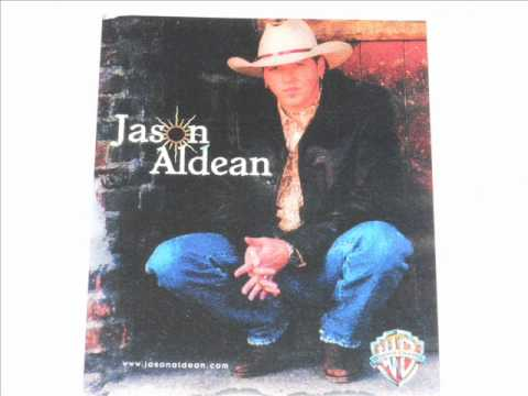 Why Jason Aldean