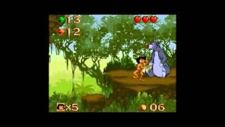Lets Show Part1 Das Dschungelbuch - Mogli der mit dem Fallschirm Höschen
