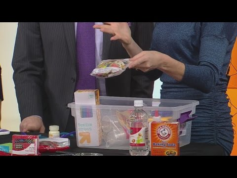 Kitchen Pantry Scientist: Homemade Science Kits & Ornaments