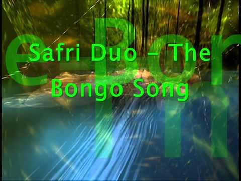 Safri Duo  Bongo Song