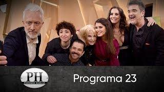 Programa 23 (10-08-2019) - Podemos Hablar 2019