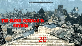 The Elder Scrolls V: Skyrim. Время Лишений.