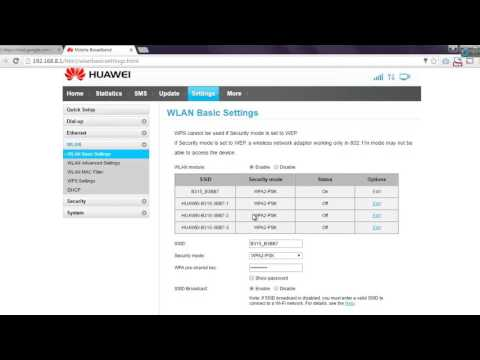 Huawei B315s 936 Full admin access universal Firmware by The Gadgmaster