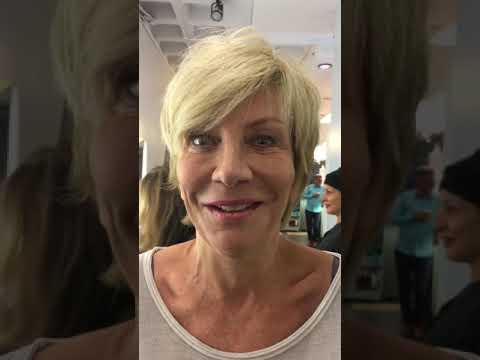 Sharon B Bronzer Testimonial