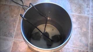 How To: Clean Aquarium Equipment | Aquarium Maintenance